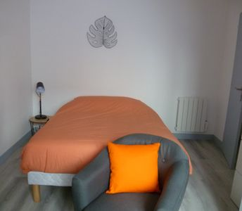 Photo for Orange Apartment - City Center 25 m2
