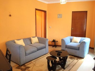 1 bedroom apartment Samra Y
