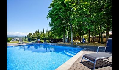 Photo for 14 bedroom Villa, sleeps 32 with Pool, Air Con and FREE WiFi