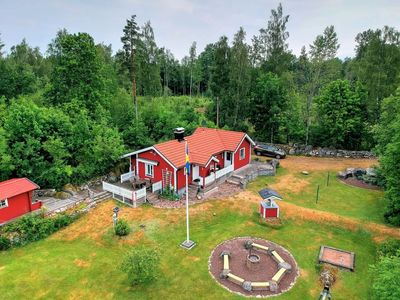 Photo for 2BR House Vacation Rental in Nybro, Småland