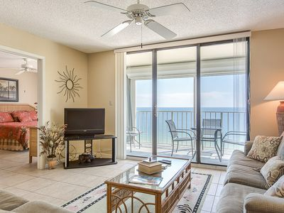 Photo for HAVE A BALL with Kaiser in Summerchase #1103: 3 BR/2 BA Condo in Orange Beach Sleeps 8