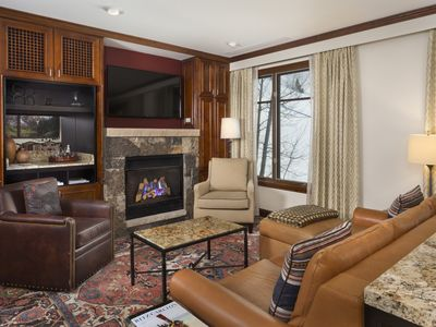 Photo for Ritz Carlton 3 Bedroom Ski In/Ski Out