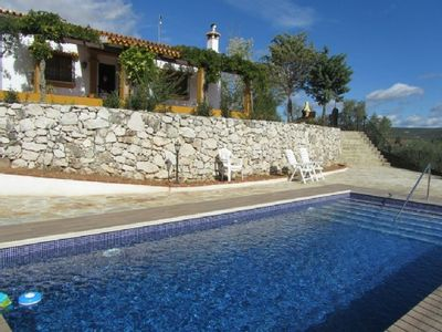 Photo for Self catering cottage La Colina for 8 people