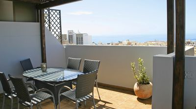 Photo for Amazing apartment in central Nerja