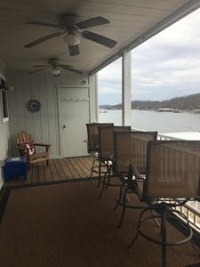 Photo for Peaceful Condo on the Lake of the Ozarks *NO CLEANING FEE*