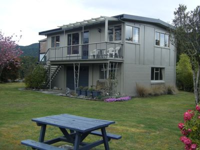 Photo for GLENDALE RIVER VIEW HOLIDAY HOUSE