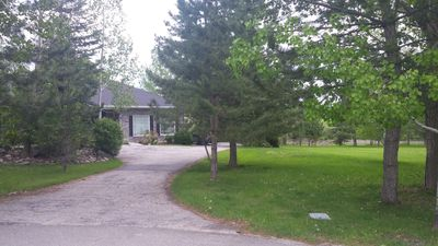 Photo for Serene property backing Golf course.