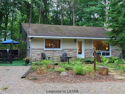 Photo for Southcott Pines - Steps away from the privacy of Sun Beach