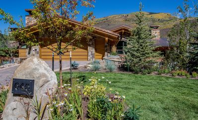 Photo for Vail Distinguished Private Residence, Above Lionshead, 5 Bedroom, Sleeps 10