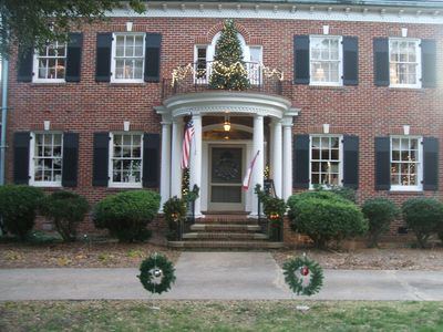Photo for 11BR Bed & Breakfast Vacation Rental in Elizabeth City, North Carolina