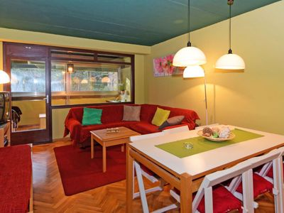 Photo for Apartment ALP in Alp/Cerdanya - 6 persons, 2 bedrooms