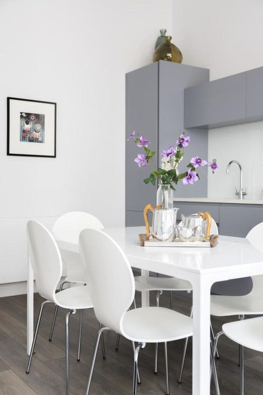 London Home 123, Beautiful 5 Star Holiday Home in a Prime Location in London - Studio Villa, Sleeps 2