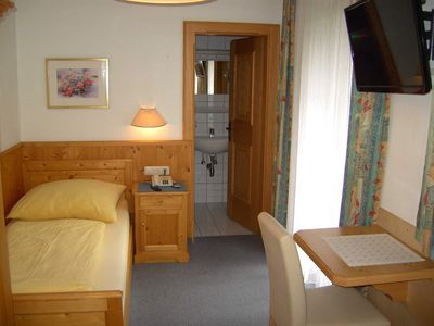 Photo for Single Room - Pension Rieder