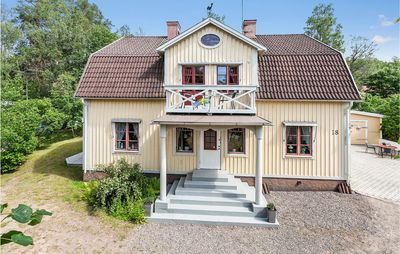Photo for 4 bedroom accommodation in Bruzaholm