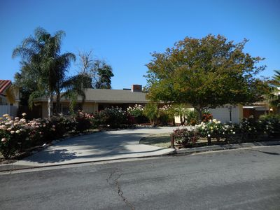 Photo for COZY HOME CENTRALLY LOCATED TO 5 GOLF COURSES AND MUCH MORE