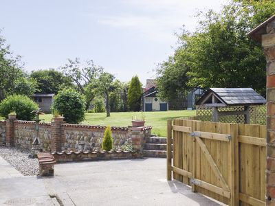 Photo for 3 bedroom accommodation in Ulrome, near Bridlington