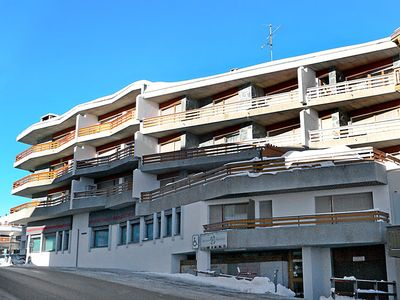 Photo for Apartment Rond-Point  in Crans - Montana, Valais - 4 persons, 1 bedroom