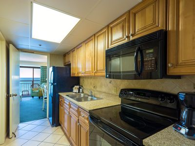 · Oceanfront View Double Suite   5 Pools & 5 Hot Tubs   Center of It All