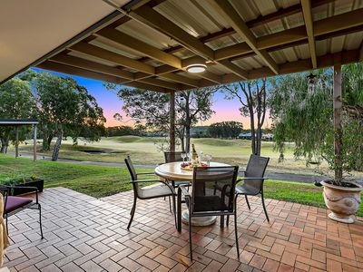 Photo for The perfect villa to come back to after a day on the golf course or at...