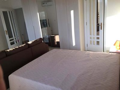 Photo for Ketty's Home, newly renovated apartment 150 meters from the sea