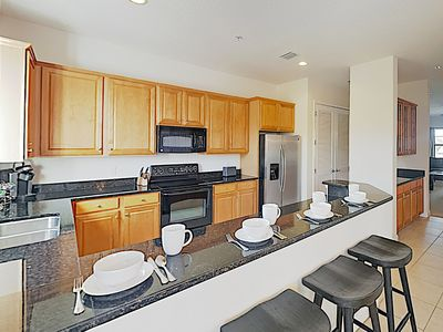 Photo for New Listing! Quiet Palencia All-Suite Townhouse w/ Private Balconies