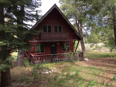 Photo for Quiet Well Kept South Lake Tahoe Family Vacation Home Rental