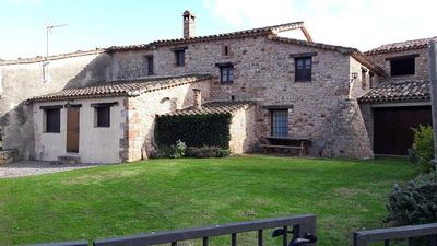 Photo for Self catering Masía Sapera for 6 people