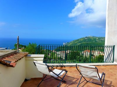 Photo for Vacation home Primula in Massa Lubrense - 6 persons, 2 bedrooms