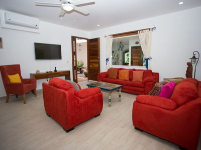 Photo for 2BR Condo Vacation Rental in Flamingos, Nay.