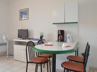 Photo for Apartment Banyuls-sur-Mer, 1 bedroom, 4 persons