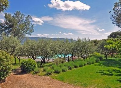 Photo for Large villa in Luberon, Luberon villa walk to town, Gorde villa with pool and walk to town