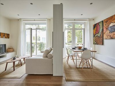 Photo for Modern&Stylish flat in the heart of Milan!