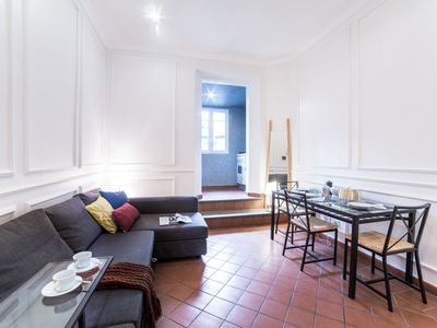 Photo for Rent in Rome - House of Fountain