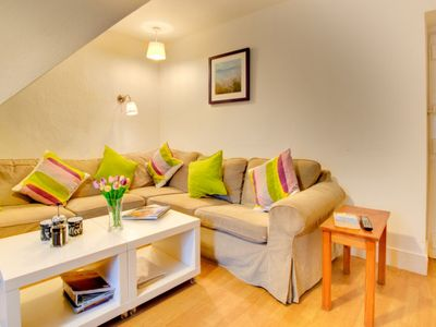 Photo for Vacation home Peregrine in Seahouses - 5 persons, 3 bedrooms