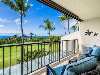 Ocean and Golf Course Views | AC Included | Starting at $184/n
