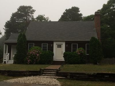 Photo for Renovated Eastham home on quiet cul-de-sac near bike trail
