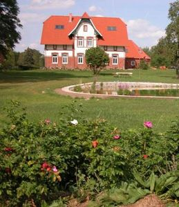 Photo for 7BR House Vacation Rental in Krusendorf, Wendland