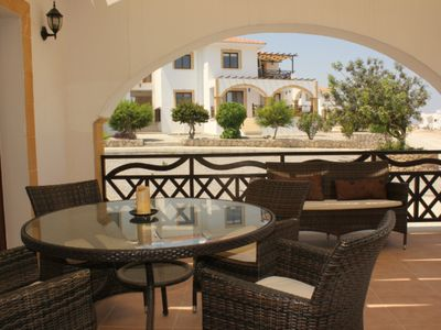 Photo for 2BR House Vacation Rental in Esentepe