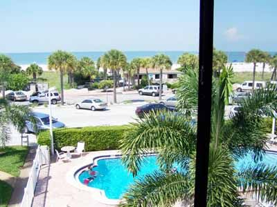 Photo for Gulf Winds 1105 2BR 1BA