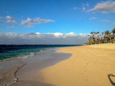 Your Friendly backyard in paradise and one of the finest beaches on Maui.
