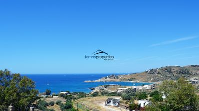 Photo for Family house with a sea view for rent in the area of Koundouros