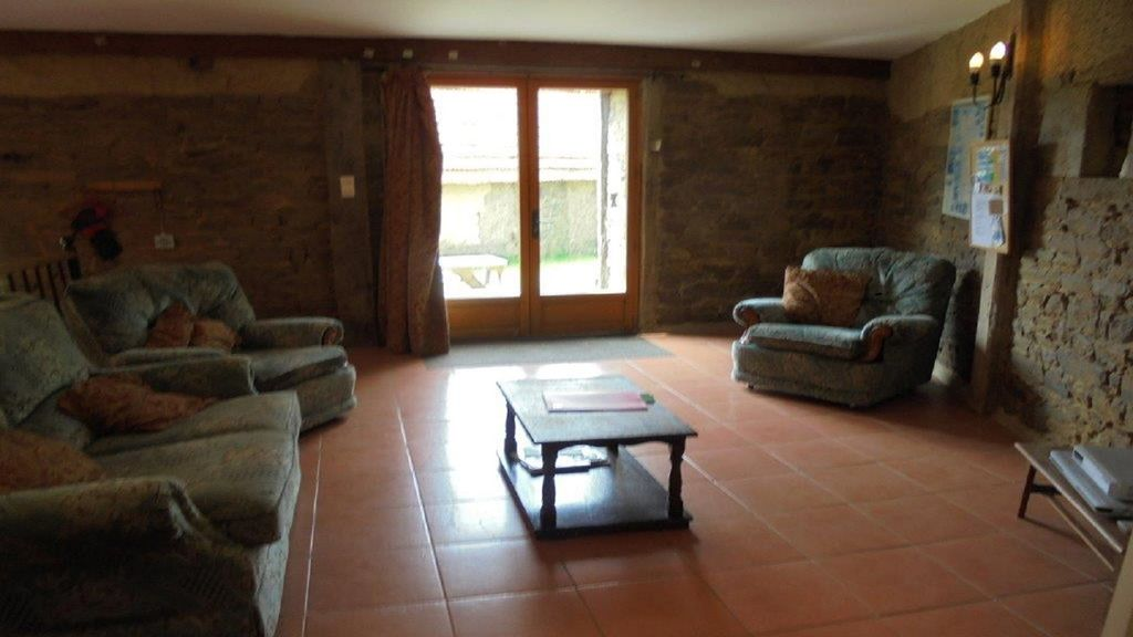 Awesome Property Image#3 Beautiful, Lovingly Restored Gite 1, Sleeps 4, With Heated