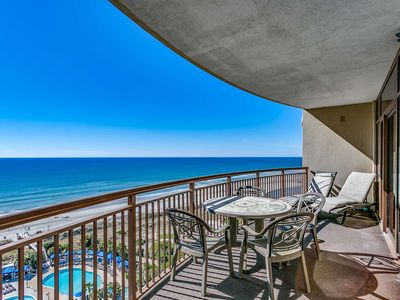 Photo for Summer Special Rates! 14th Floor Oceanfront Condo in North Beach Plantation - Recently Updated, Wifi