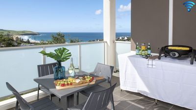Photo for Ocean View @ Bluewater - 3 nights for price of 2!