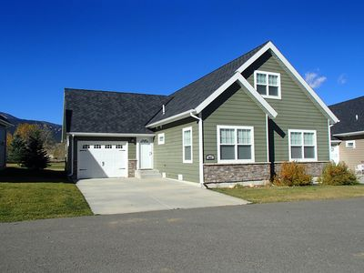 Photo for Red Lodge Mountain Home: Ski, Golf, Relax With Modern Amenities!