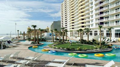 Photo for Wyndham Ocean Walk Condo Resort