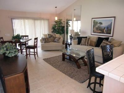 Photo for 1BR Condo Vacation Rental in Palm Desert, California
