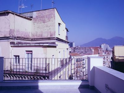 Photo for Palazzo Settembrini 49 - Family Apartments in the Historical Center of Naples