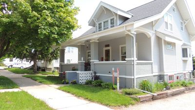 Photo for Location! Location! Location!  5 Bedroom Home 1 Block From Downtown Decorah