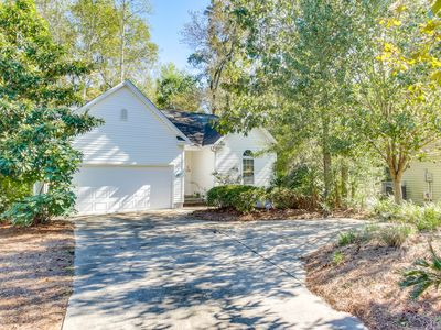 Photo for Paradise Found House SouthCauseway close to Pawleys beach and shopping